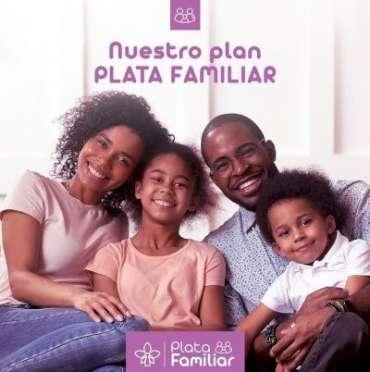 Plan Plata Familiar